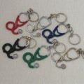 Stethoscope Keychains Order for Emily