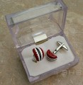 Denture Cuff Links