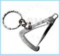 Dental Calipers Keychain
